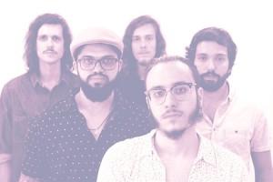 Cafe Republica lança EP instrumental surpresa como prévia de projetos futuros