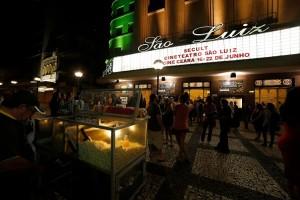 Cineteatro São Luiz celebra seis anos de reabertura