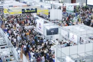 XII Bienal Internacional do Livro do Ceará encerra com balanço positivo de visitação e vendas, com público destacando qualidade da programação