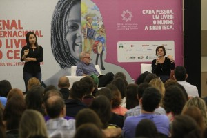 XII Bienal Internacional do Livro do Ceará: uma feira inclusiva