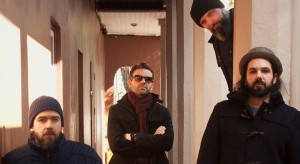 [RS]  Luciano Granja Grupo se apresenta no Festival da Independência