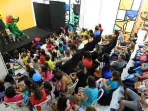 Encontro Literário do Shopping Benfica promove a literatura feita no Ceará