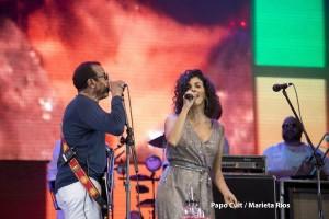 [CONFERIDO] Nivea Viva Jorge Ben Jor reúne 115 mil pessoas no Aterro da Praia de Iracema, em Fortaleza