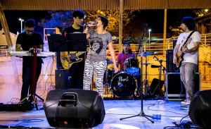 Feira Mercado Criativo conta com mais de 60 expositores e show tributo a Rita Lee
