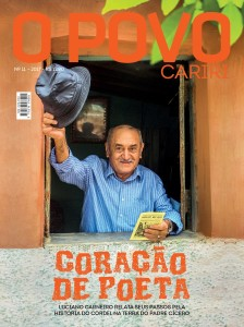 11ª edição da O Povo Cariri mostra a cultura de vários ângulos