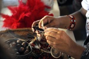 Encontro de comunidades litorâneas estimula economia criativa e desenvolvimento sustentável no Ceará