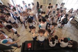 Aprovado Plano de Cultura Infância do Ceará