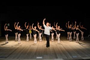 Caixa Cultural Fortaleza apresenta workshops com Escola de Teatro Bolshoi no Brasil