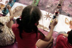 Governo sanciona Plano de Cultura Infância do Ceará