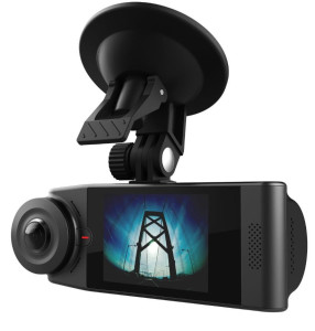 Acer apresenta duas novas câmeras de 360 graus conectadas
