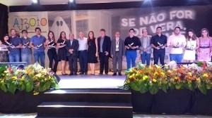Conheça os vencedores do Prêmio Aboio de Comunicação