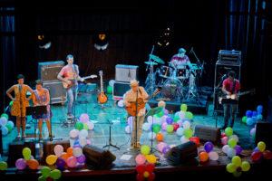 Festival de Bolso de Música Brasileira une música e poesia ao longo do mês de abril