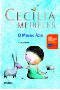 """Campanha """"Leia para uma criança"""" traz livros de Cecília Meireles e Eucanaã Ferraz"""