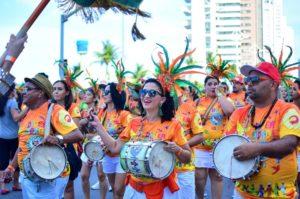 Primeiro fim de semana de Pré-Carnaval começa oficialmente com atrações em 12 polos