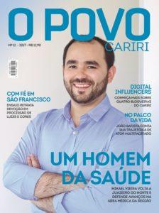 12ª Revista O POVO Cariri