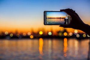 Museu da Fotografia Fortaleza realiza curso de fotografia básica para dispositivos móveis