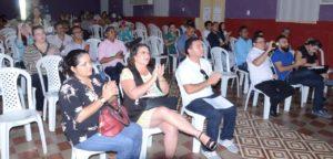 Pacatuba realiza Conferência Municipal de Cultura