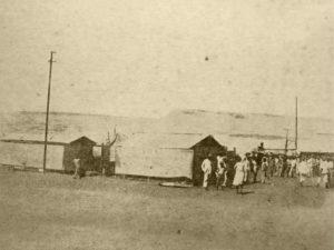 Campos de concentração do Ceará são tema de exposição fotográfica em Senador Pompeu