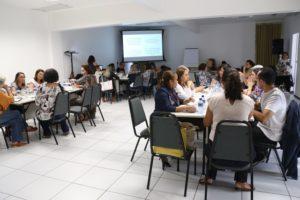 Secretarias da Educação e Cultura planejam ações integradas para escolas estaduais em 2018