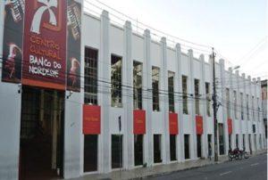 Centros Culturais Banco do Nordeste apresentam programação virtual