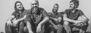 """[MG] menores atos faz show de lançamento de """"Lapso"""", em Belo Horizonte"""