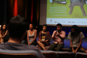 19ª edição do NOIA – Festival do Audiovisual Universitário abre inscrições  para filmes, fotografias e bandas universitárias