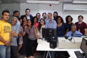 Rádio O POVO CBN passa a fazer parte da Redação do O POVO