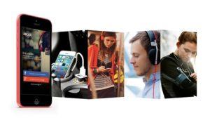 Bienal: Ubook recebe encontro de podcasters