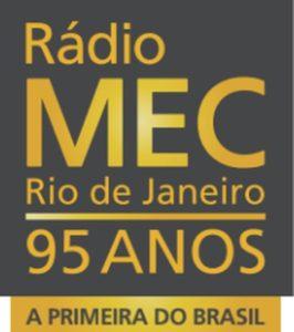 Rádio MEC AM do Rio de Janeiro celebra 95 anos com novidades