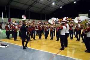 Sessão solene na Câmara Municipal de Fortaleza homenageará bandas marciais e  fanfarras