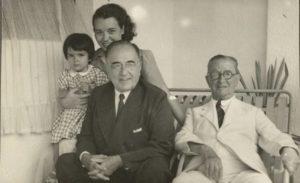 Livro apresenta cartas inéditas trocadas entre Getulio Vargas e sua filha Alzira