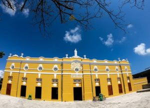 Teatro São José e Mercado dos Pinhões têm programação especial em alusão aos 293 anos de Fortaleza
