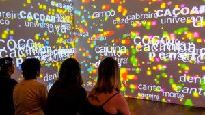 Exposição do Museu da Língua Portuguesa que retrata a história e a diversidade do idioma chega a Portugal