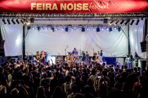 [BA] Feira Noise Festival acontece neste fim de semana em Feira de Santana