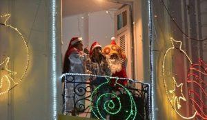 Ceará Natal de Luz 2018 se despede do público com Praça do Ferreira e Cineteatro São Luiz lotados