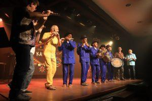 [RJ] Carlos Malta se une aos grupos cearenses Banda Cabaçal dos Irmãos Aniceto e Marimbanda no projetoEpifania Kariri
