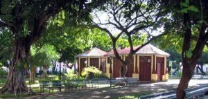Prefeitura de Fortaleza assina ordem de serviço para requalificação do Passeio Público