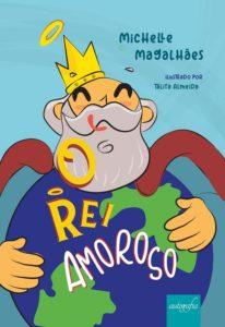 [RJ] Escritora apresenta livro sobre amor Ágape para crianças no Planetário da Gávea