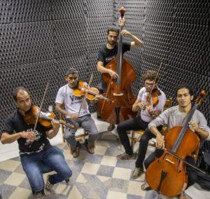 Vila da Música Solibel abre inscrições para cursos e oficinas