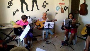 Instituto Chico Mota oferta cursos para idosos em formato online