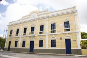 Paço Municipal é destaque na programação do projeto Férias em Fortaleza