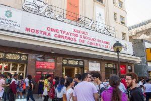 Cineteatro São Luiz celebra 63 anos com nove horas de programação virtual