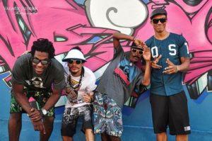 [BA] Roça Sound se apresenta em Salvador neste final de semana