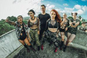 Feira da Música 2019 acontece no Dragão do Mar