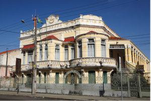 Aprovado o Tombamento do Palacete Jeremias Arruda, sede do Instituto Histórico, Geográfico e Antropológico do Ceará
