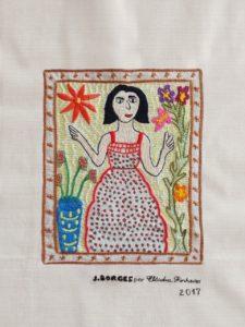 Grupo Arte Solidária promove mostra na Casa Bendita