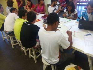Programação do Centro Cultural Banco do Nordeste-Fortaleza
