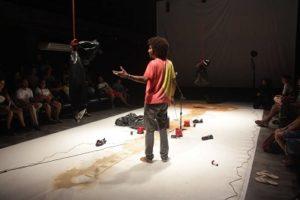 Artista cearense faz apresentação em Zurique