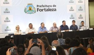 Prefeito Roberto Cláudio divulga investimentos para a Cultura no ano de 2019