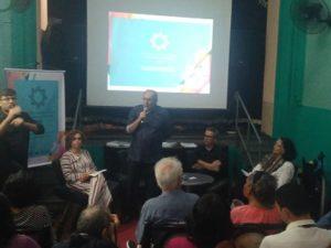 XIII Bienal Internacional do Livro do Ceará  é lançada oficialmente e anuncia autores e autoras confirmados(as)